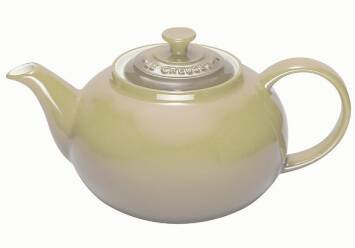 Zaparzacz Le Creuset 0,65 l - beżowy