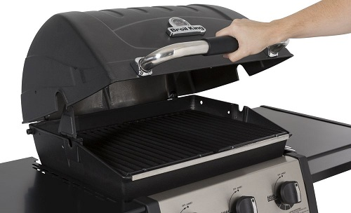 Piekarnik Therma-Cast™ grilla Broil King Royal