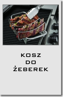 Grille Broil King kosz do żeberek
