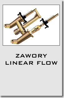 Grille Broil King Zawory Linear Flow